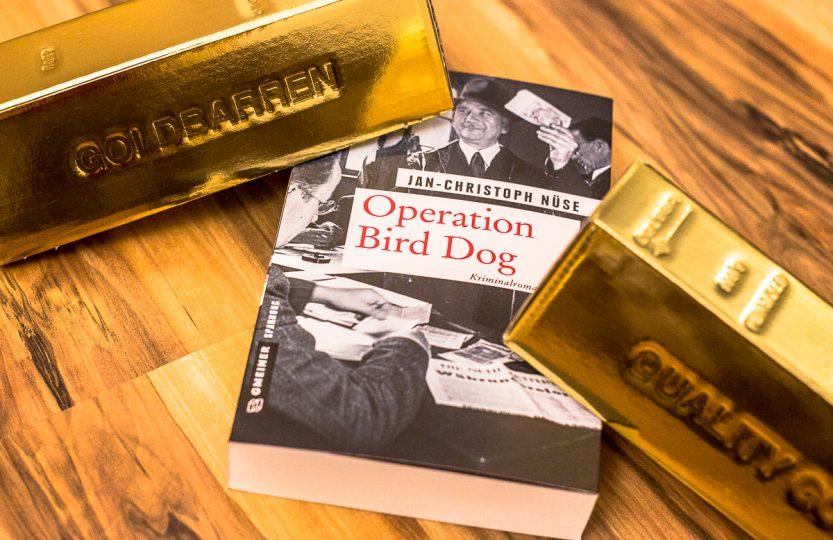 Operation Bird Dog - Jan-Christoph Nüse