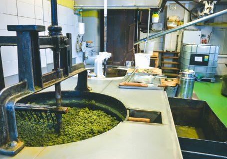 Innovative Tradition - Schalk Mühle