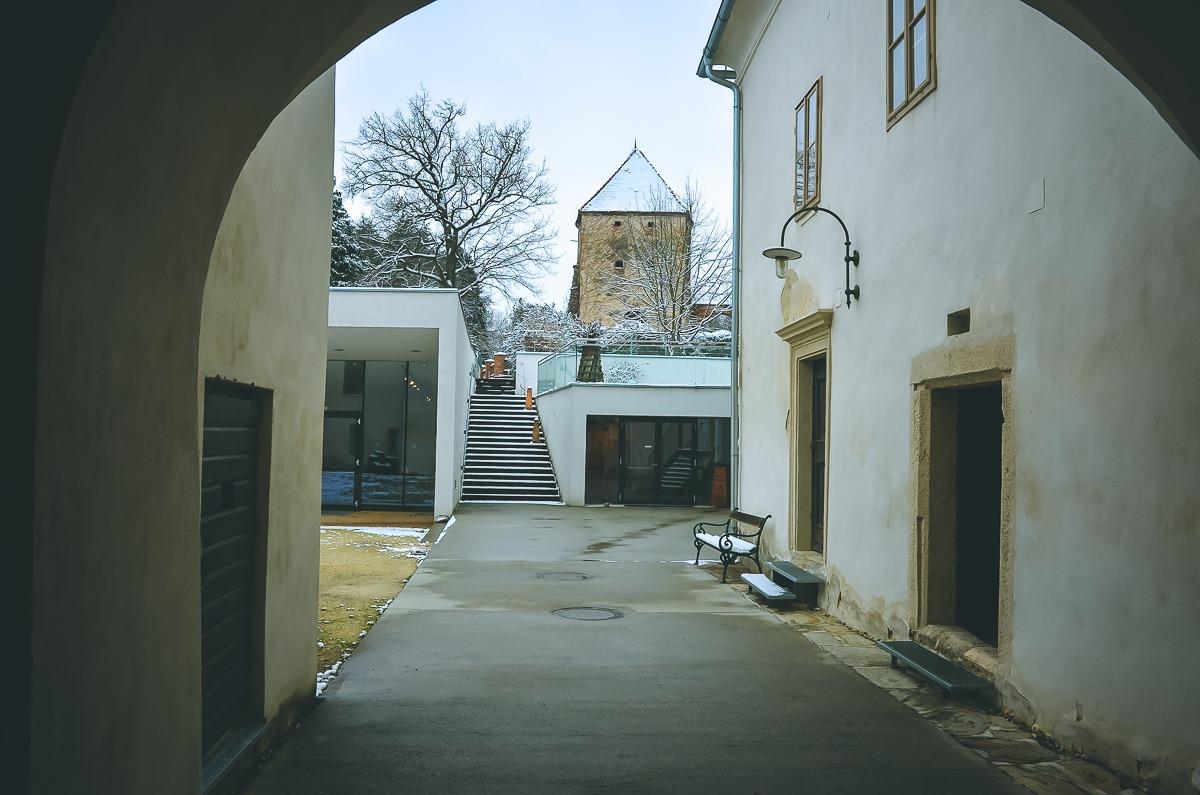 Stadmuseum Hartberg