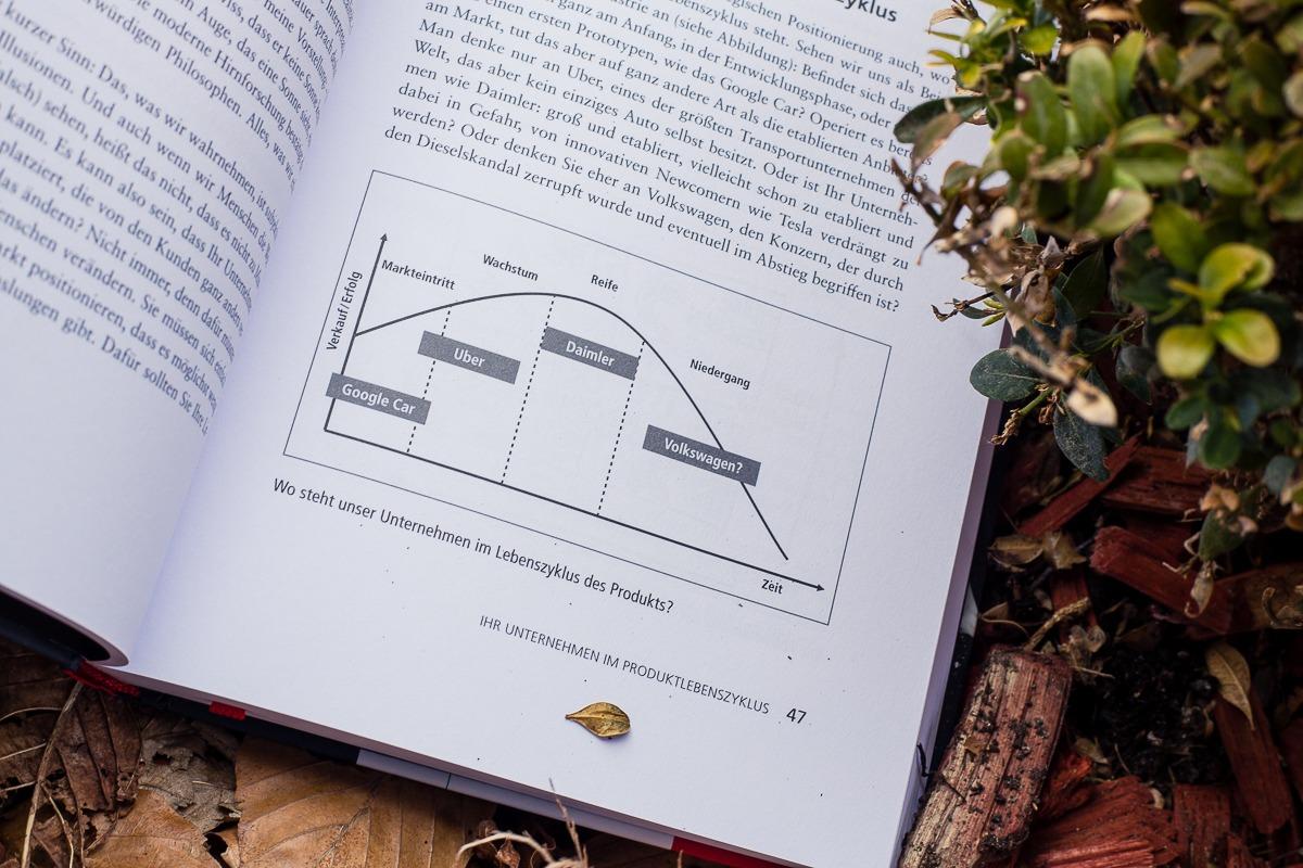 Strategie - Planen - Erklären - Umsetzen - Innenansicht