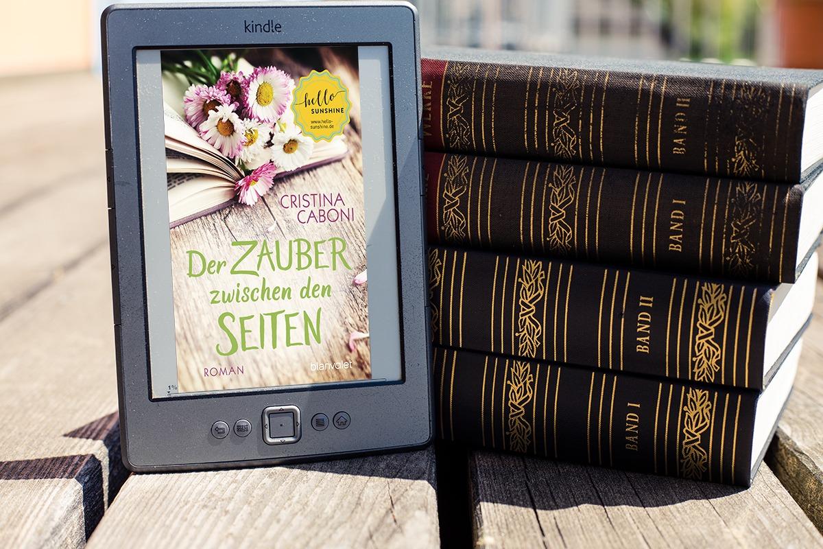 Gebrauchsanweisung fürs Lesen – Felicitas von Lovenberg