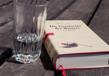 Die Geschichte des Wassers - Maja Lunde