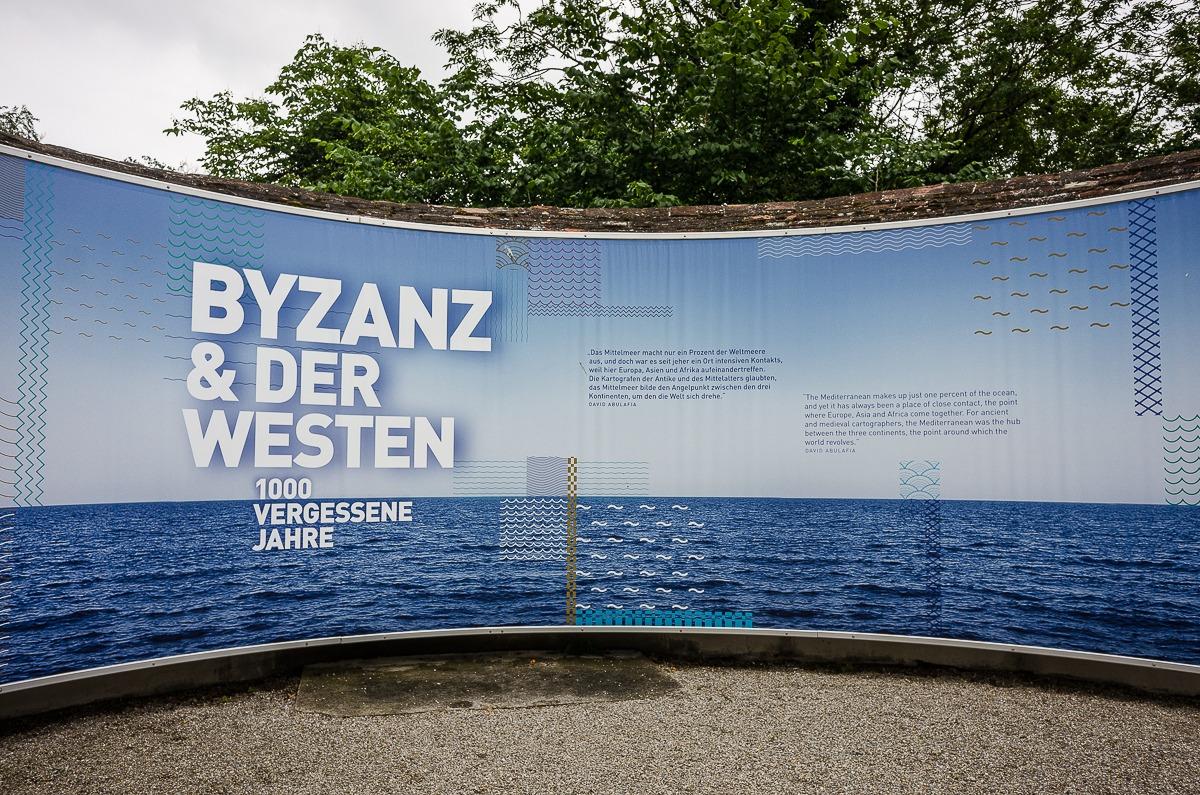 Byzanz & der West