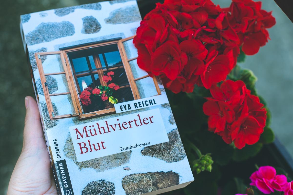 Mühlviertel Blut - Eva Reichl