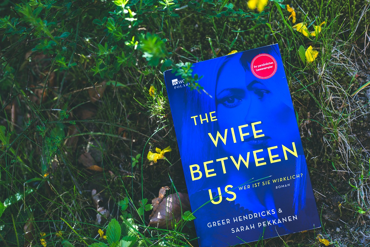 The Wife Between Us - Hendricks & Pekkanen