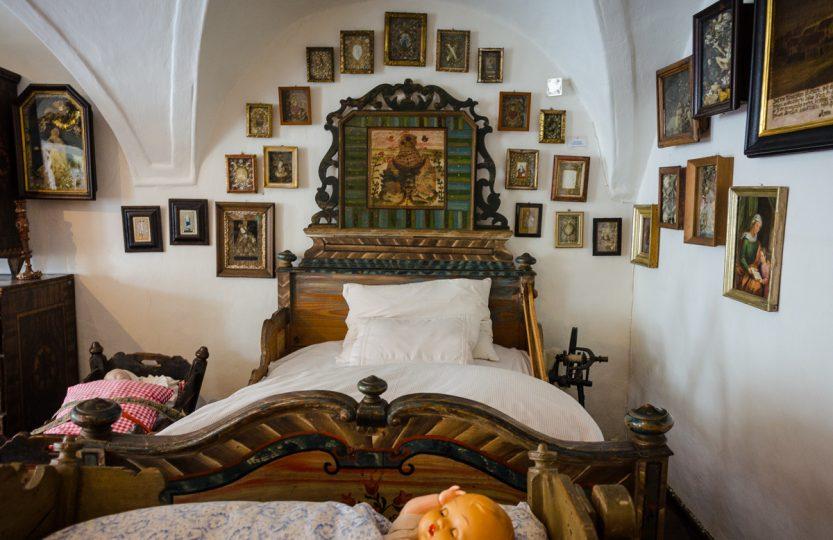 Kastenbilder und Hausaltäre in Langenlois