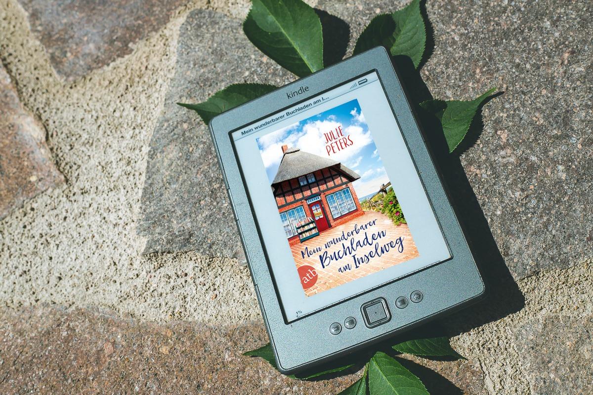 Mein wunderbarer Buchladen am Inselweg – Julie Peters