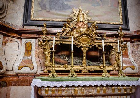 Augustiner Stift Herzogenburg