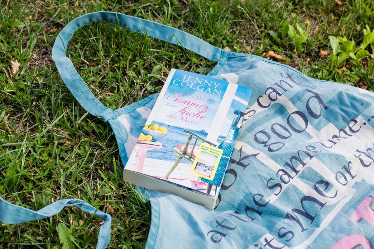 Jenny Colgan Sommerküche : Die kleine sommerküche am meer jenny colgan * lesefreude