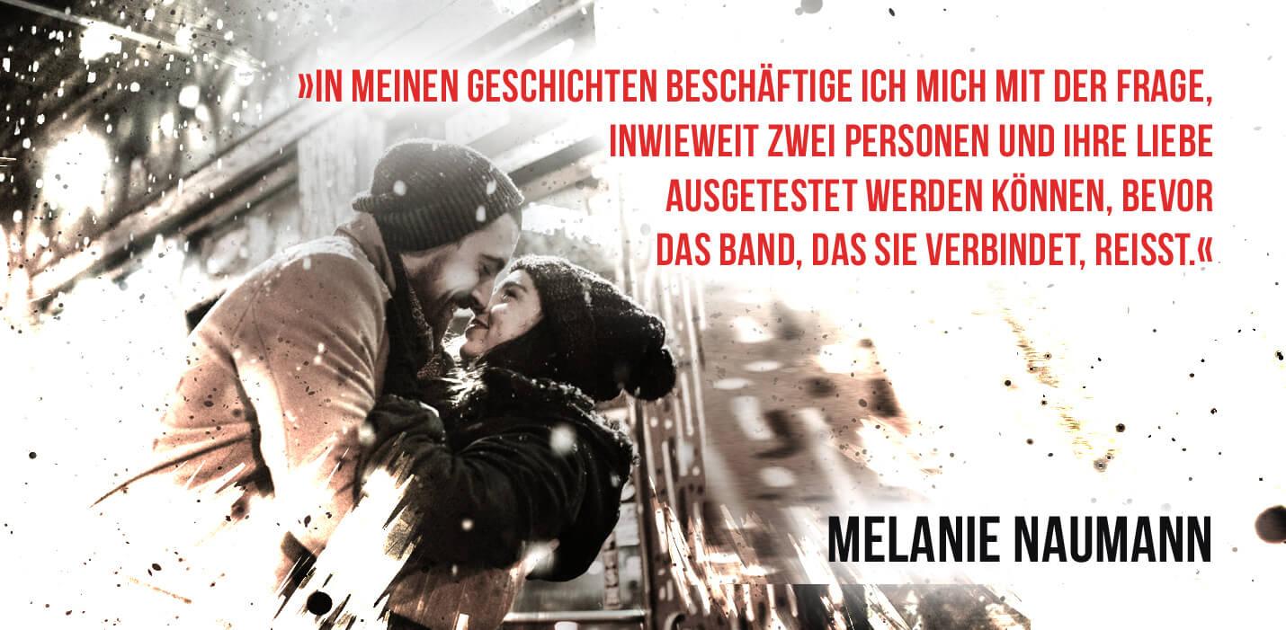 Fedora Attentäter - Melanie Naumann - Zitat