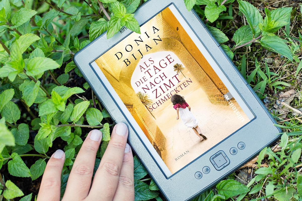 Als die Tage nach Zimt schmeckten – Donia Bijan