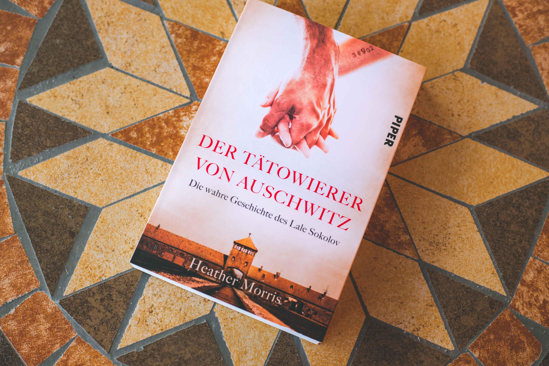 Der Tätowierer von Auschwitz – Heather Morris