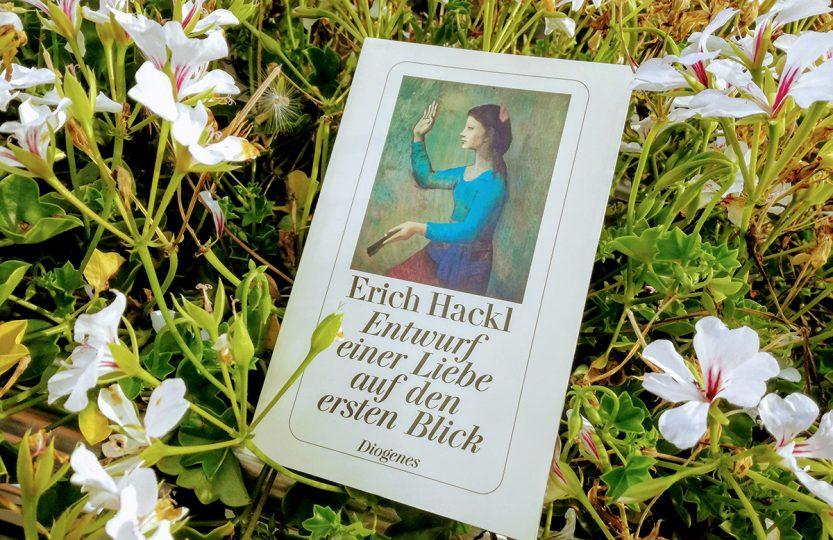 Entwurf einer Liebe auf den ersten Blick - Erich Hackl