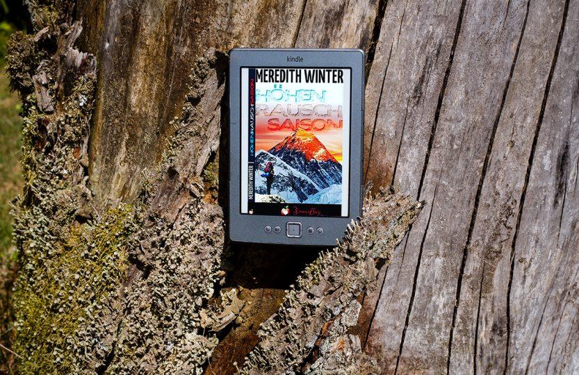 Höhenrauschsaison - Meredith Winter