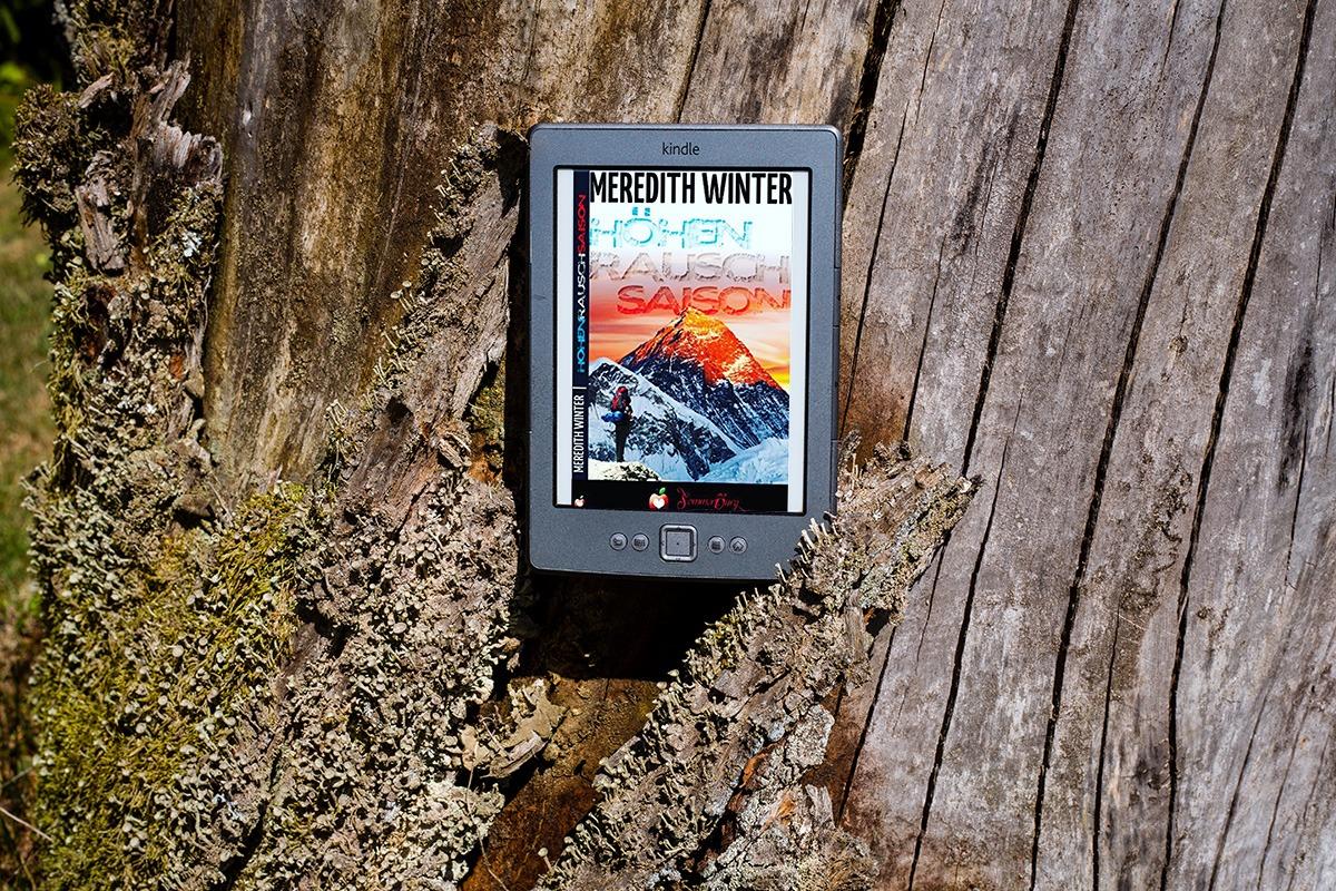 Höhenrauschsaison – Meredith Winter