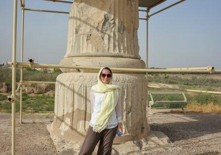 Herrliches Susa und die wohl hässlichste Stadt der Welt - Iran - Tag 4