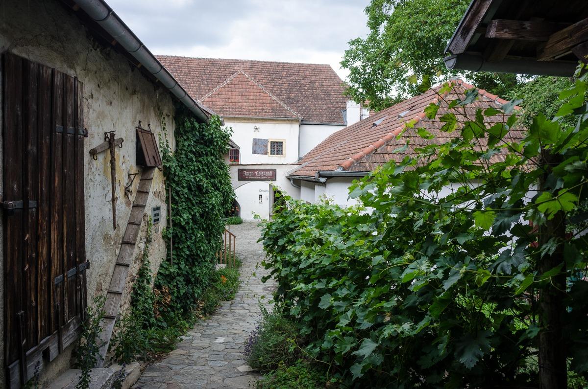 10er Winzerhaus im Loisium