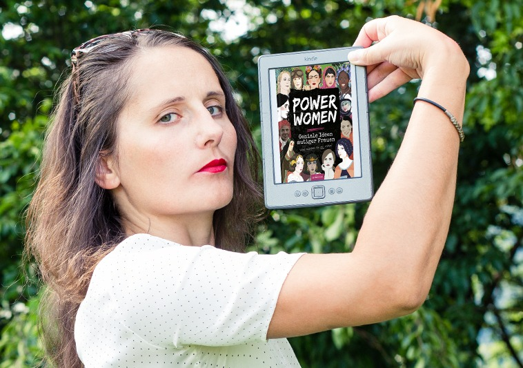 Power Women - Ars Verlag