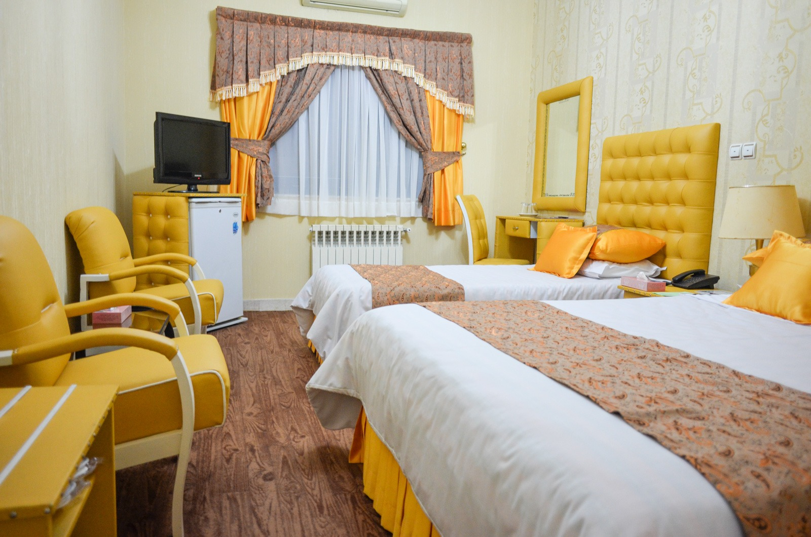 Shiraz - Hotel Parse
