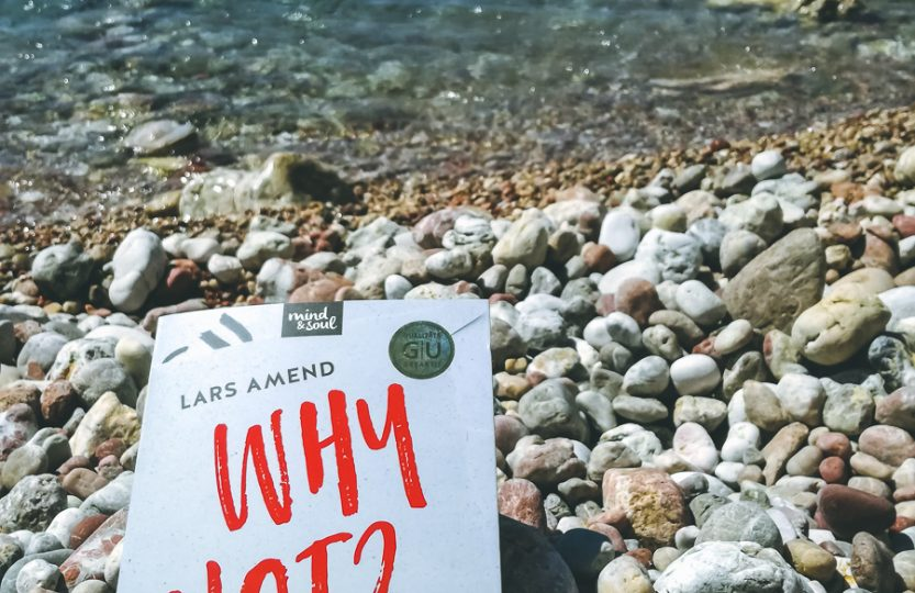 Why not? - Lars Amend