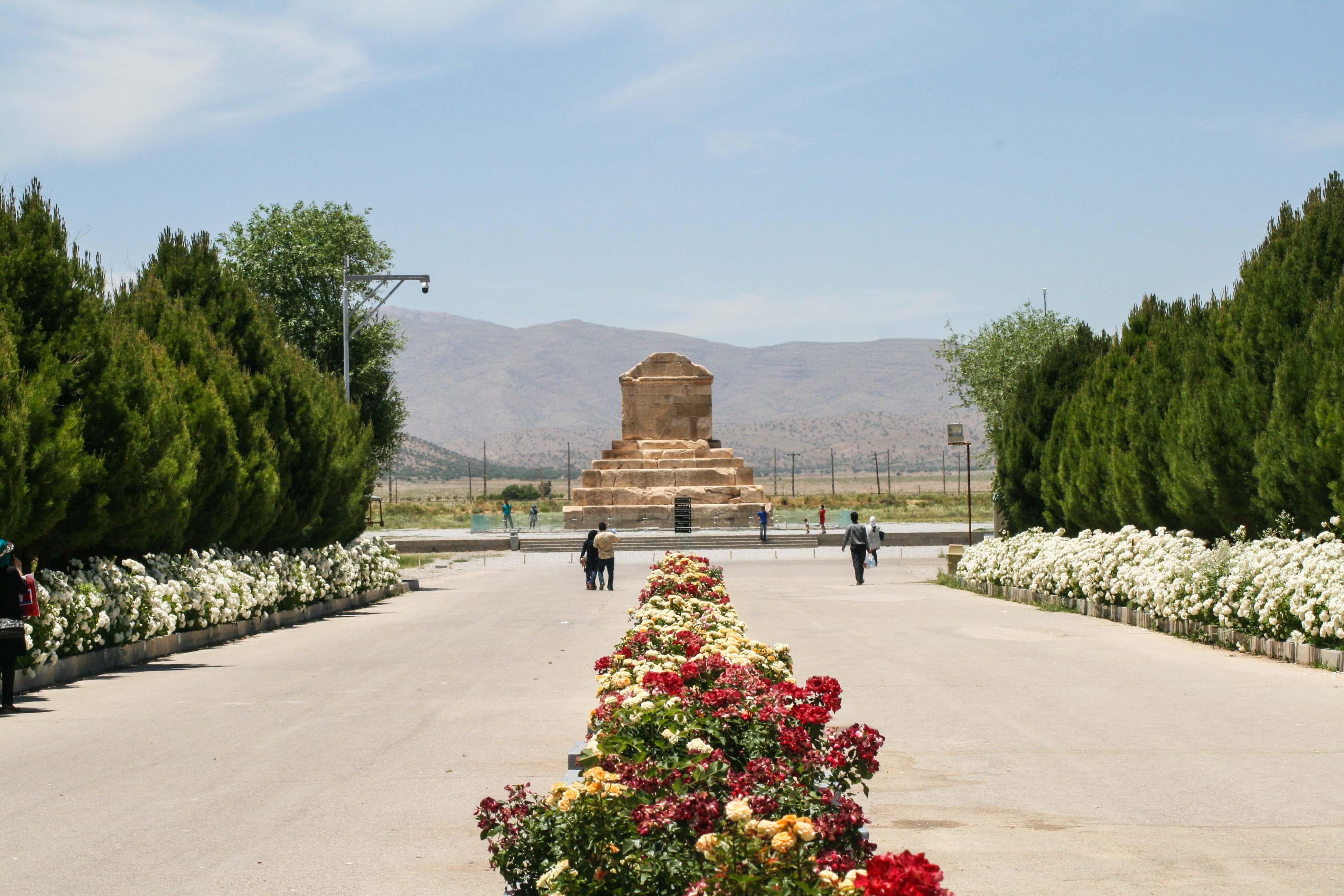 Pasargade - Iran