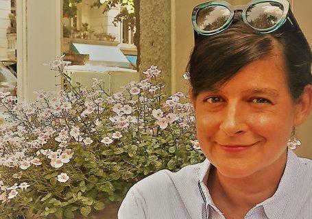 Interview mit Linette Carlson