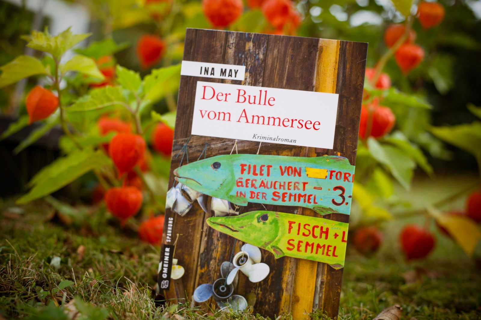 Der Bulle vom Ammersee – Ina May
