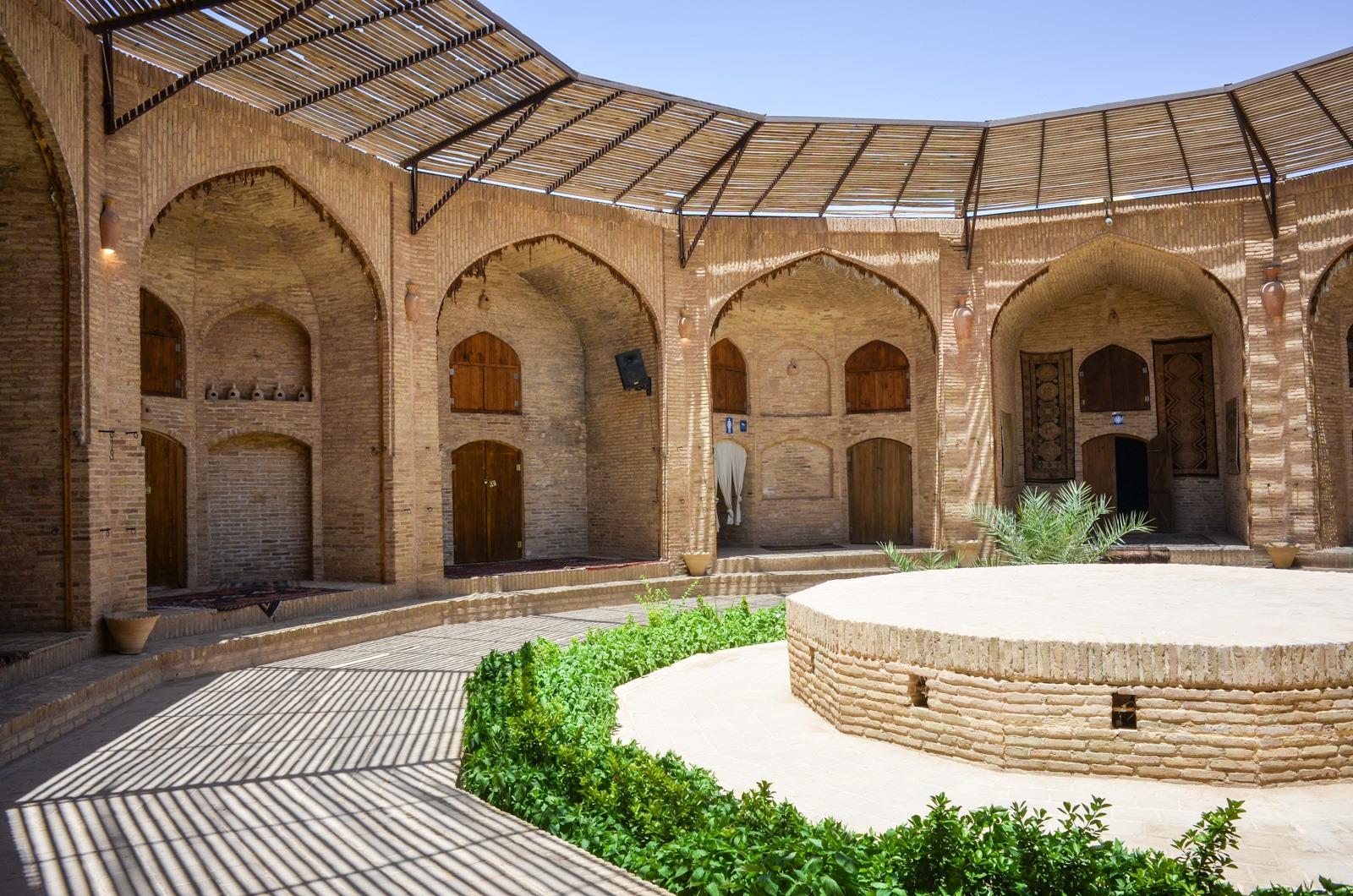 Die Schweigetürme und das Zurkhaneh von Yazd – Iran – Tag 10