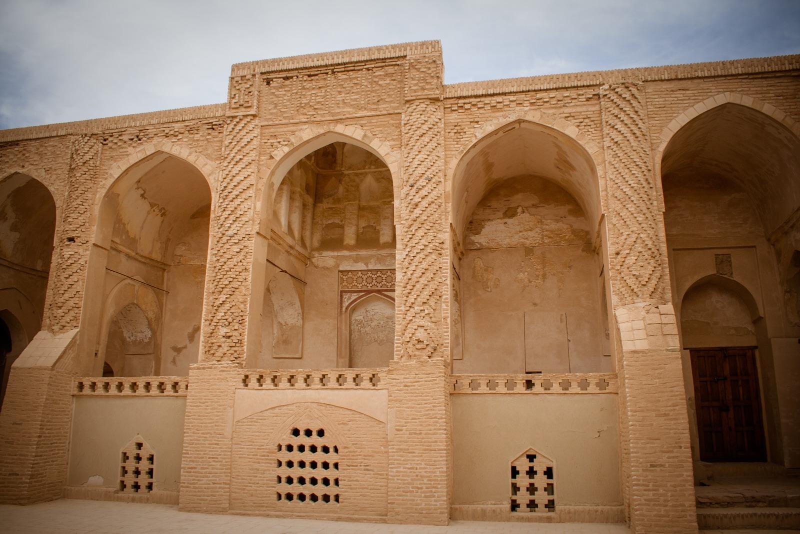 Nain Moschee - Iran
