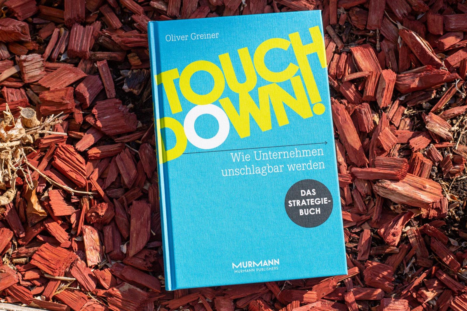 Touchdown! - Oliver Greiner