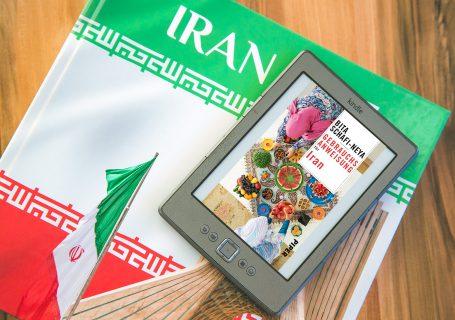 Gebrauchsanweisung für Iran - Bita Schafi-Neya
