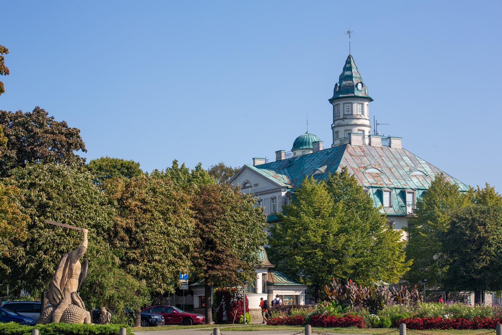 Riga – Jūrmala: Plantschen in der Ostsee
