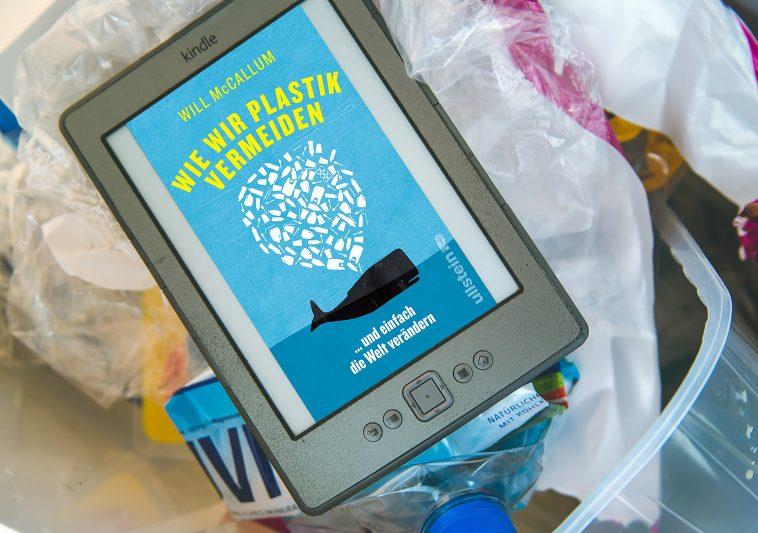 Wie wir Plastik vermeiden - Will McCallum