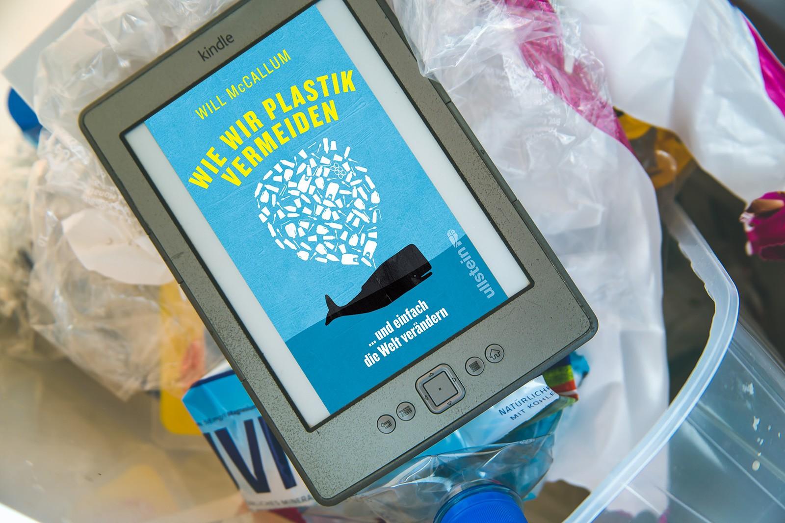 Wie wir Plastik vermeiden – Will McCallum