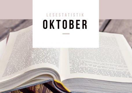 Lesestatistik Oktober