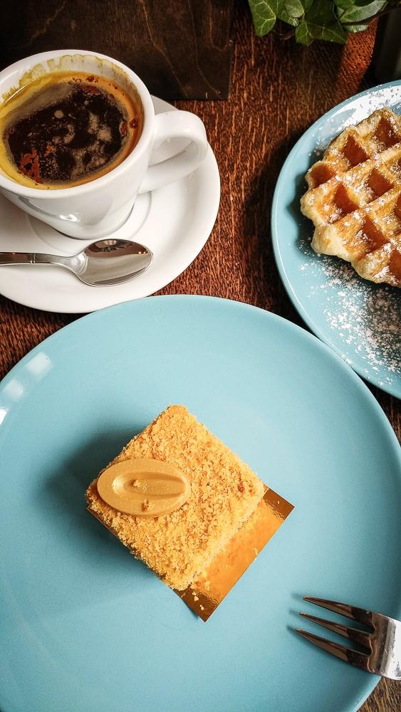 Cafeterius Kuchen