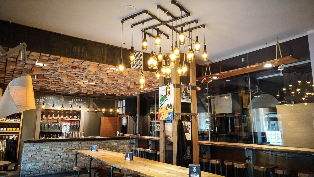 Labietis Beer Pub