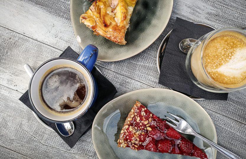 Strada Tea and Coffee - Riga