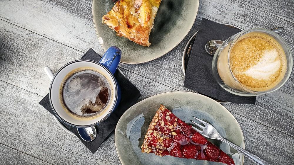 Kulinarisches Riga – Cafés, Restaurants & Beer