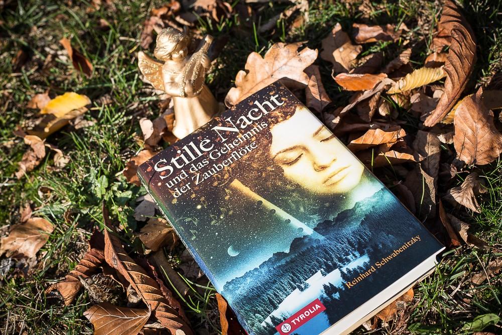 Stille Nacht und das Geheimnis der Zauberflöte – Reinhard Schwabenitzky
