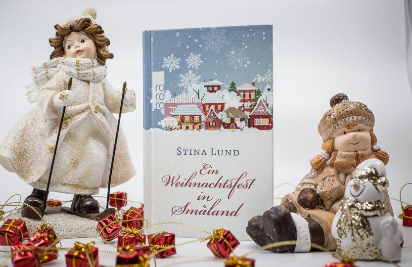 Ein Weihnachtsfest in Smaland - Stina Lund