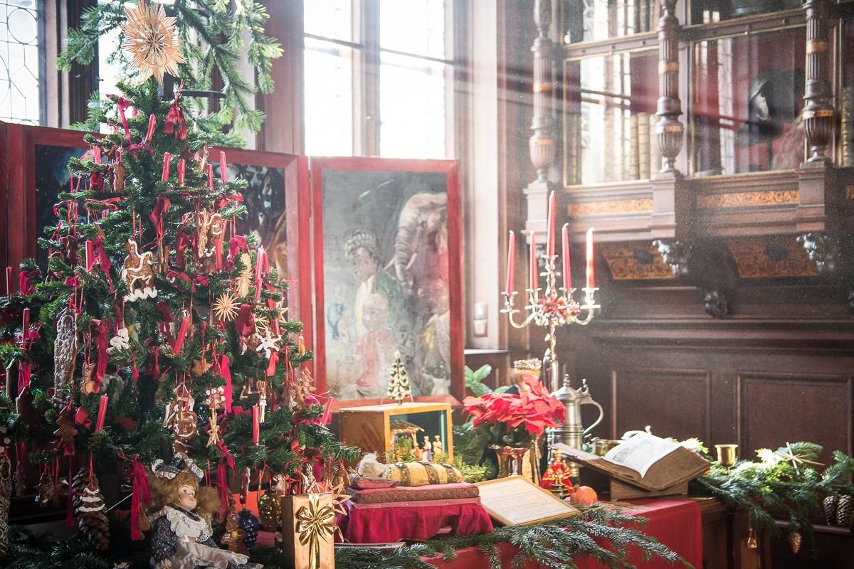 Grafenegger Advent – Fotoreport