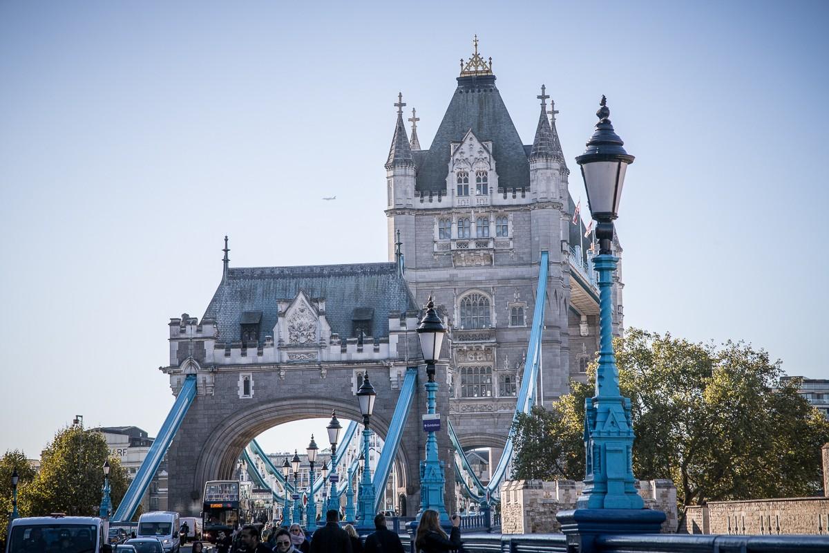Ein abwechslungsreicher Tag mit dem London Pass