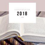 Frauenleserin Blogparade zum Jahresende