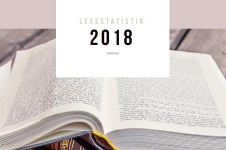 Lesejahr 2018 in Zahlen