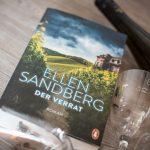 Der Verrat – Ellen Sandberg