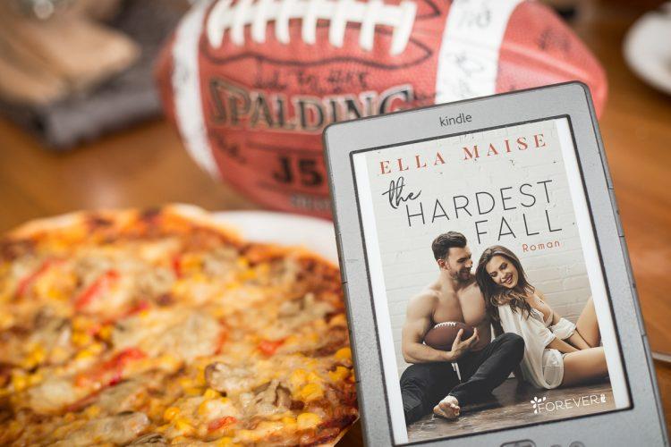 The Hardest Fall – Ella Maise