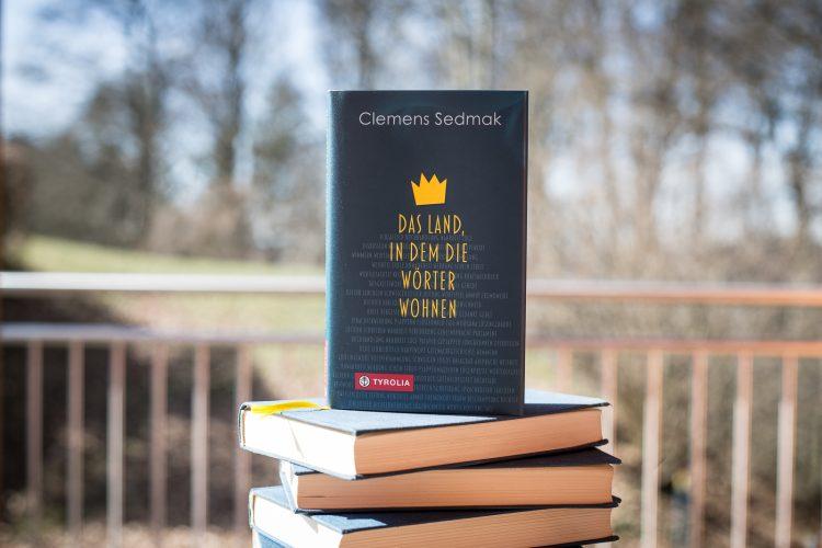 Das Land, in dem die Wörter wohnen – Clemens Sedmak