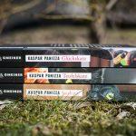 Die verborgenen Stimmen der Bücher – Bridget Collins