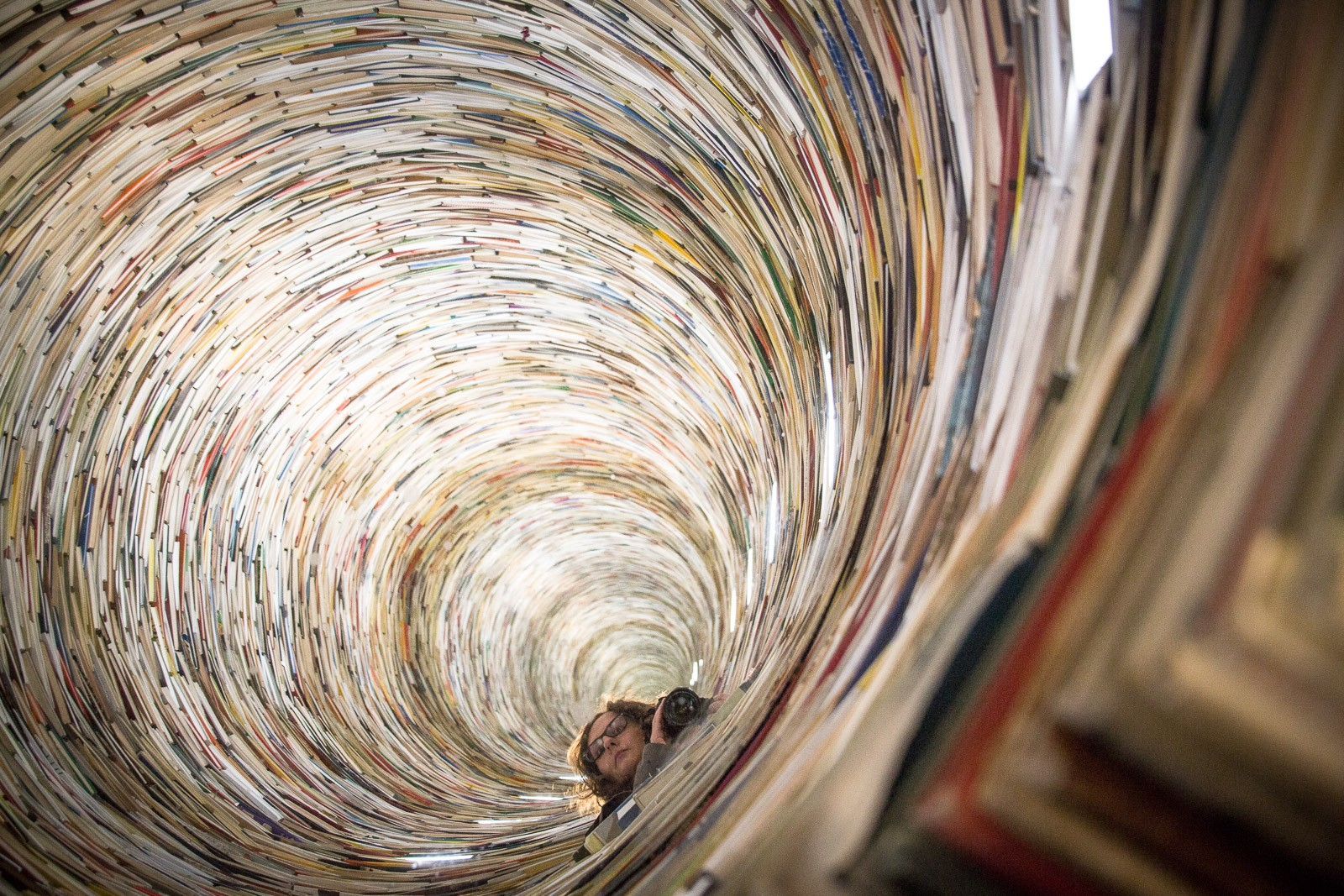 Prag: Travel Guide für Buchliebhaber